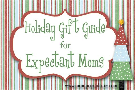mom pop culture expectant moms gift guide includes