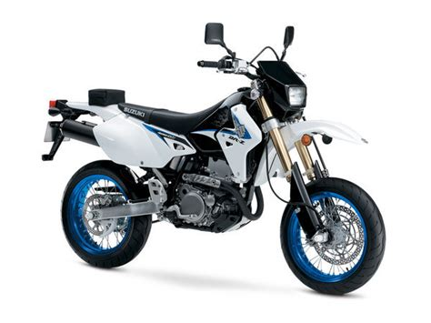 2013 Suzuki Review 2013 Suzuki Dr Z400sm Motorcycle Review Top Speed