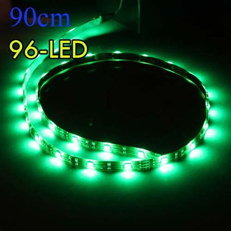 Underbody Led Lights Green Car Truck 4 Piece Kit Led Led Lights