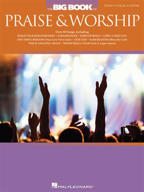 dear worshiper the of praise and worship books the big book of praise worship sheet by various