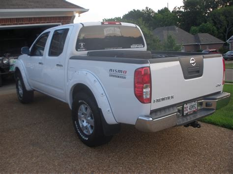 2001 nissan frontier fender flares nissan frontier fender flares images frompo 1