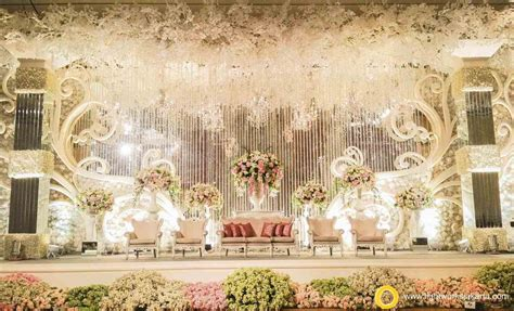 In Decorations Ideas by Most Beautiful Wedding Stage Decoration Ideas For Wedding