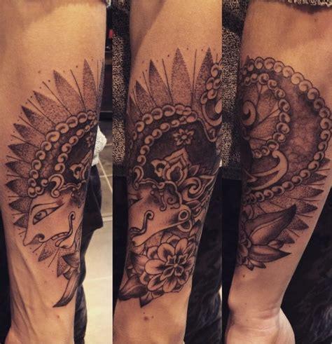 black and grey tattoo studio eynsham bij tattoo studio part krijgt jouw tattoo de aandacht die