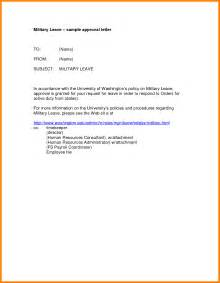 Sick Email Template by Doc 750562 Sle Leave Request Letter Of Leave 92