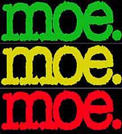 moe  logo sticker set leeways home grown  network