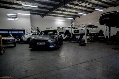 Garage Imports by Jmunit5