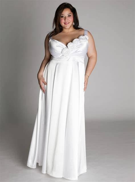 best dresses for plus size best style wedding dress for plus size 2017