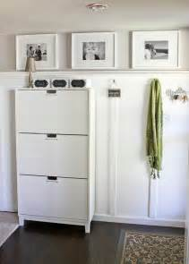 Ikea Stall Shoe Cabinet Hack by 90 Best Hemnes Images On Pinterest Ikea Hacks Ikea Shoe