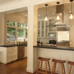 columns for home decor favorite 22 inspired ideas for columns between kitchen