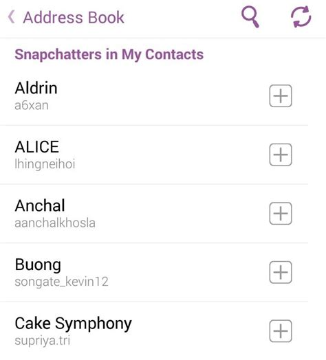 How To Add On Find My Friends How To Add Friends On Snapchat