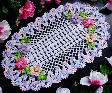 carpetas tejidas a ganchillo crochet pinterest new hand crochet doily carpetas tejidas pinterest