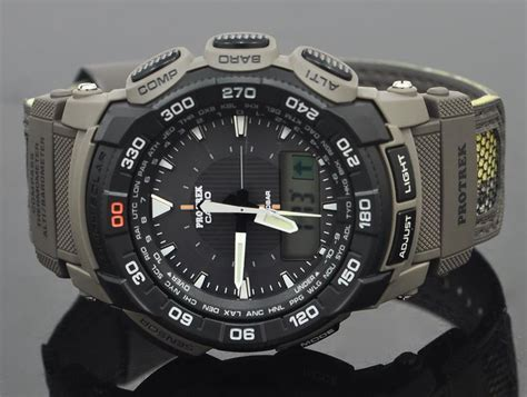 Casio Tali Casio Protrek Prg 550 Prg 550 Prg500 casio pro trek tough solar prg 550b end 5 29 2018 3 15 pm