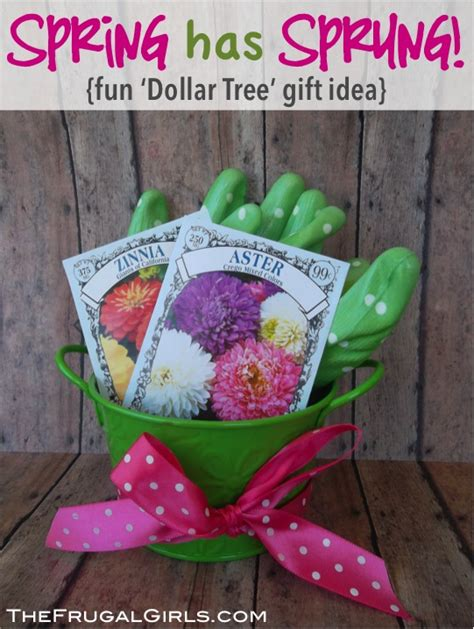 Gift Ideas For Gardeners 25 Creative Easter Egg Fillers That Aren T Page