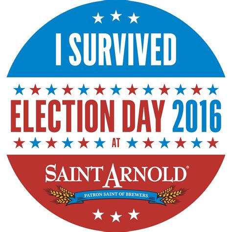 Election Day Woes by Arnold Brewing To Become Voter Headquarters On