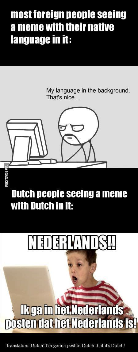 Dutch Memes - 29 best images about dutch people be like on pinterest