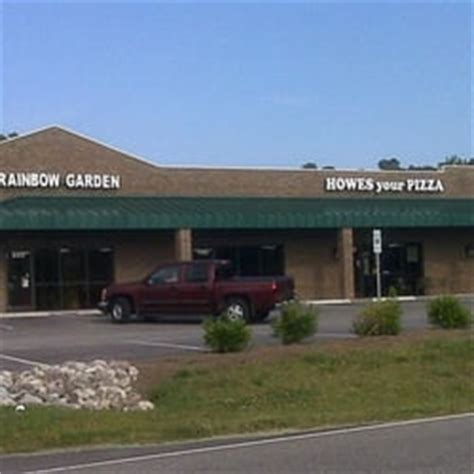 Rainbow Garden Bunn Nc rainbow garden bunn nc next to howes your pizza