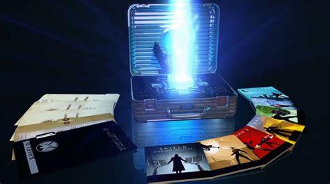 one box set trailer goes inside marvel cinematic universe phase one