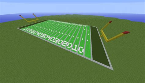 fresh make a football field rug 8148