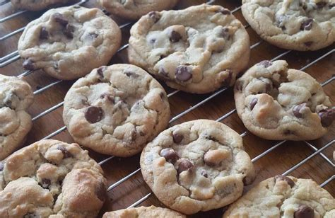 best chocolate chip cookie chocolate chocolate chip cookies recipe dishmaps
