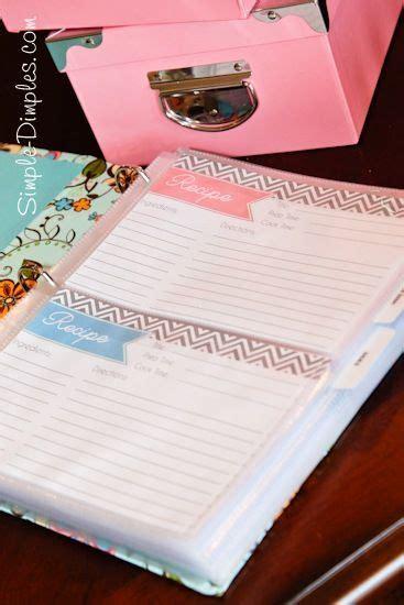 The Protectors Book Five Pieces 25 unique mini binder ideas on planner