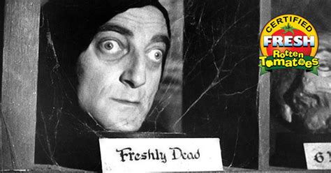 young frankenstein movie quotes rotten tomatoes 50 best superhero movies of all time