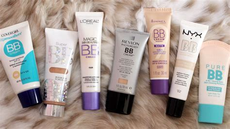 best bb brand frugal fridayz battle of the drugstore bb creams