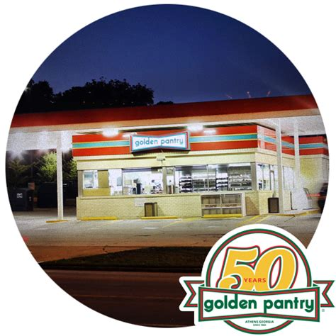 our history 171 golden pantry food stores