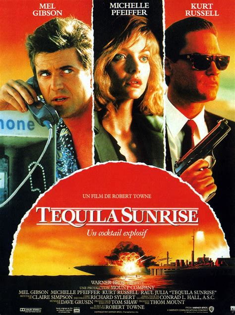 film or movie tequila sunrise 1988 tuesday s forgotten film