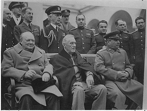 Beria Size M franklin d roosevelt churchill and stalin at the