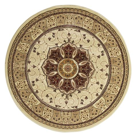 medallion rugs traditional medallion circular rug in and 150cm diamiter