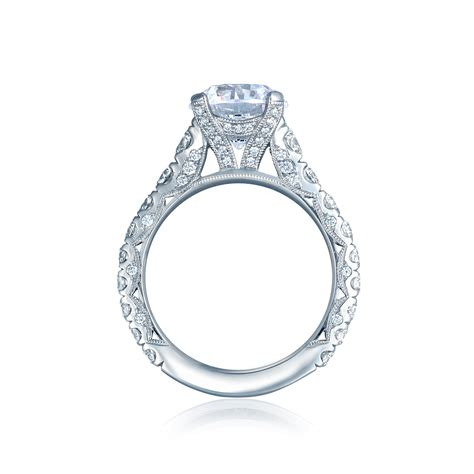 Tacori Engagement Rings by Tacori Royalt Collection Diamonds By Raymond