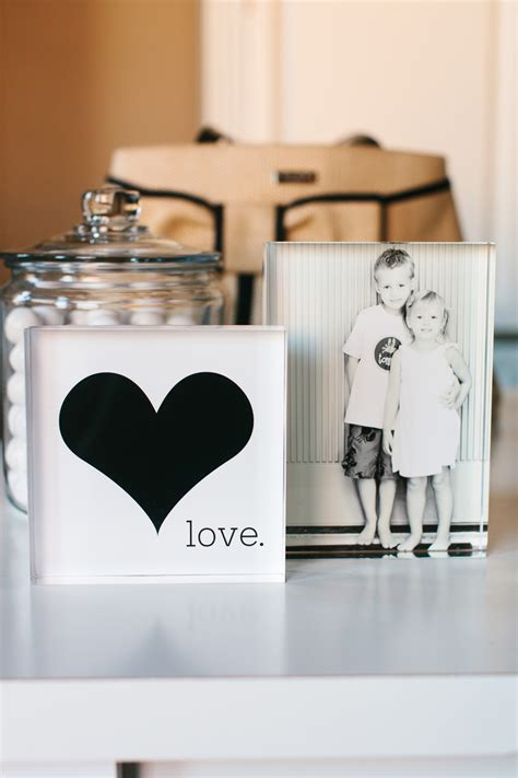 getting creative with shutterfly home decor the tomkat