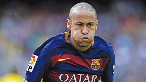 neymar s top opponents for the golden boot