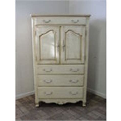 Ethan Allen Jewelry Armoire by Ethan Allen Country Tv Armoire Chest Dresser 05 07