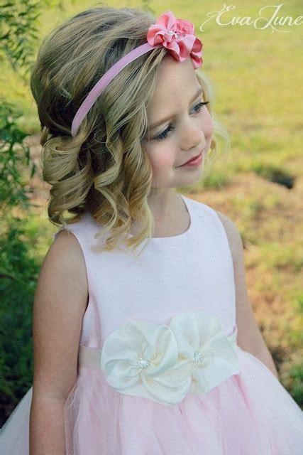 cute flower girl hair and headband flower girl headband flower girl sash ivory white sash by