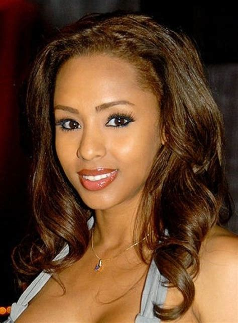 pictures of african american brown hair chestnut brown hair color and styles with pictures