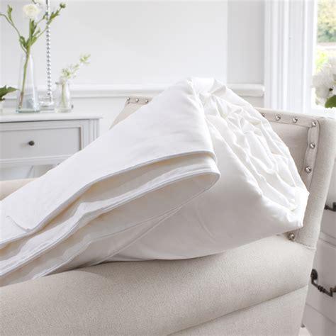 Summer Duvet Cot Bed Summer Duvets From Silk