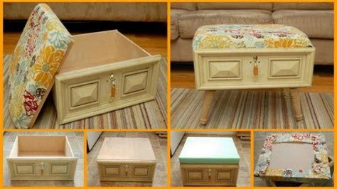 Repurpose Dresser Drawers by Diy Ideas How To Repurpose Drawers Daily Magazine