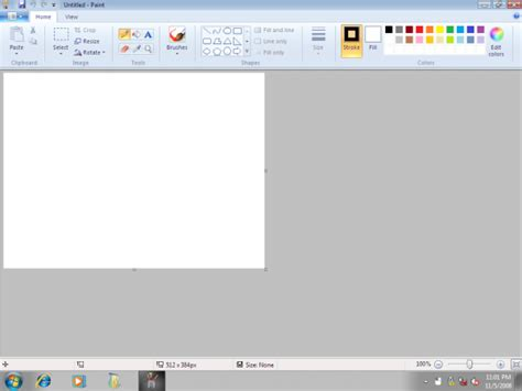 new paint new ms paint coming in a universal windows app