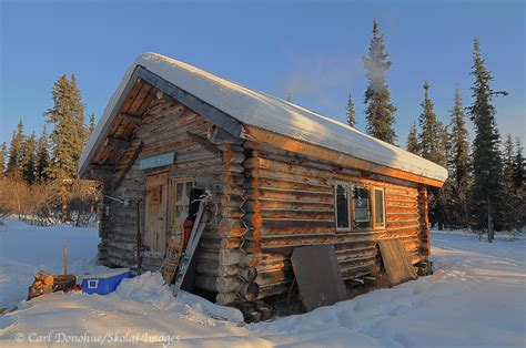viking lodge cabin wrangell st elias national park and