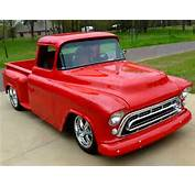 1957 Chevrolet Pick Up For Sale Pickup
