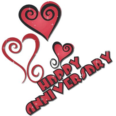 Wedding Anniversary Wishes Gif by Free