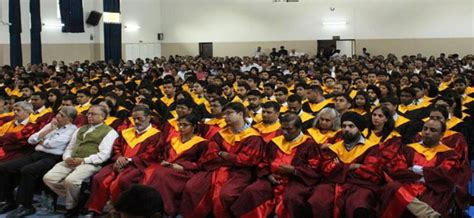How To Recieve An Mba by 298 Students Of Gim Receive Mba Diploma
