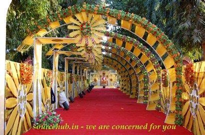 house decoration ideas for marriage best 25 marriage decoration ideas on