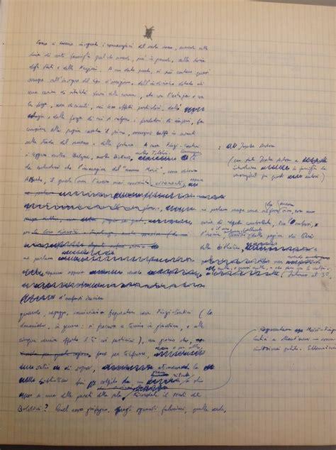 giardino finzi contini giorgio bassani torna alla luce il manoscritto