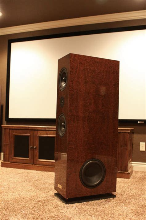 Speaker Simbadda Home Theater floorstanding diy speaker sub combination avs forum home theater discussions and reviews