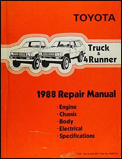 automobile air conditioning repair 2006 toyota 4runner transmission control 1988 toyota air conditioner installation manual original for all trac car or v6 truck