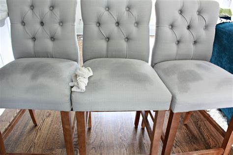 How To Clean Upholstered Dining Chairs How To Clean Upholstered Chairs