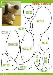 sewing templates for stuffed animals 6 best images of free printable sewing patterns cat free