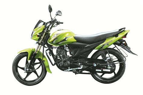 suzuki hayate commuter motorcycle launched price specs